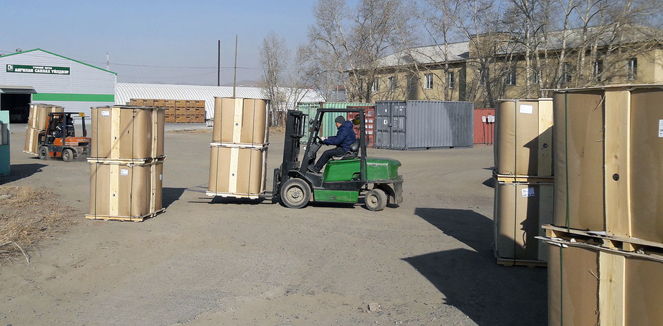 битум БНД 90/130 для дорожных подрядчиков в Монголии.