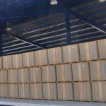 битум, Clovertainer технология хранения