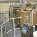 битум, Clovertainer - технология заливки